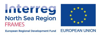 These pages are supported by the Flood Resilient Areas by multi-layEr Safety (FRAMES) project under the Interreg North Sea Region VB programme, funded by the European Regional Development Fund. For more information please visit http://northsearegion.eu/frames/