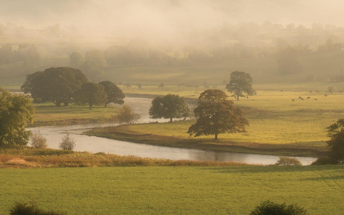 catchment landscape